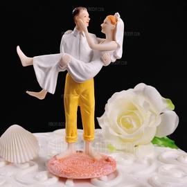 Figurina Coppia Classic Resine Matrimonio Decorazioni per torte (119057801)