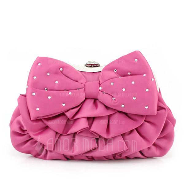 Anhänger Satin Handtaschen (012050749)