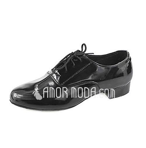 Mannen Kunstleer Moderne Ballroom Dansschoenen (053012982)