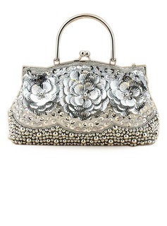 Gorgeous Sequin Wristlets/Fashion Handbags (012028201)