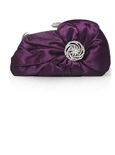 Elegant Seide Handtaschen (012012255)