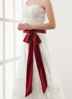 Elegante Satén Fajas (015036869)