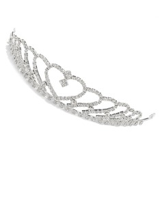 Fashion Alloy Tiaras (042009726)