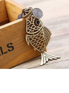 Classic/Lovely Fish design Alloy/Iron Keychains (051189648)