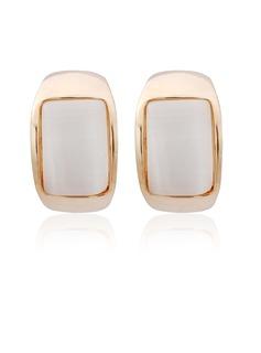 Beautiful Alloy With Crystal Women's Earrings (011027343)