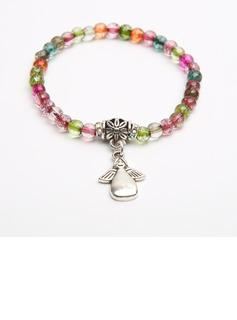 Belle Artificielle la tourmaline D'enfant Bracelets (011054929)