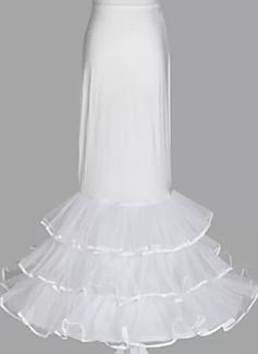 Women American Mesh Petticoats (037192690)