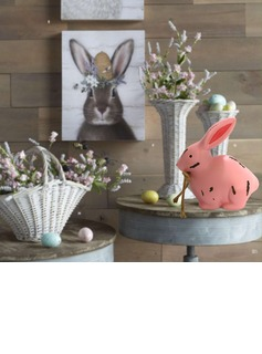 Simple/Classic/Rabbit Design Nice/Lovely/Pretty Wooden Wedding Ornaments (Sold in a single piece) (131178927)