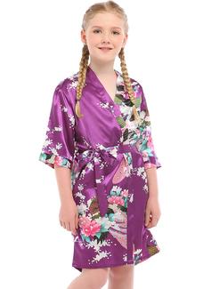 Fillette charmeuse Robes de fille (248178697)