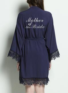 Coton Maman Robe à paillettes (248176098)