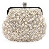 Style Pearl Oäkta Pearl Grepp (012028132)