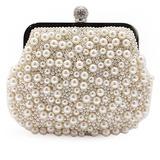 Style Pearl Imiteret Pearl Koblinger (012028132)