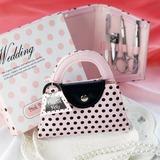 handväska Zinklegering Manikyr Kit (051009897)