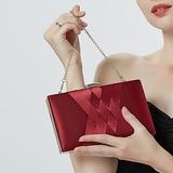 Anhänger Satin Handtaschen (012182565)