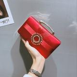 Einzigartig Baumwollstoff Handtaschen (012192160)