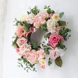 Simple/Hermoso Redondo/Llamativo Flores Artificiales Ornamentaciones de Boda (131190912)
