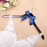 Sposa Regali - Personalizzato Elegante Legno Appendiabiti (255186686)