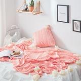 Casuale Cotone Home decor Letto e bagno (203178110)