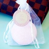 Bachelorette Party Pink Mirror Compact Wedding Favor (Sold in a single) (051178621)