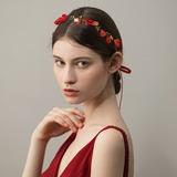 Ladies Elegant Copper Headbands (Sold in single piece) (042182534)