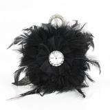 Prachtige Lovertje/Veren / Fur Koppelingen (012053602)