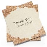 Individualisiert Artistic Style Dankeskarten (Satz 10) (114054961)