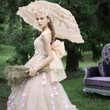 Impact cloth Wedding Umbrellas (124204988)