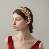 Gorgeous Copper Headbands (Sold in single piece) (042190879)