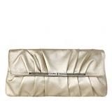 Elegant Faux läder/Metall/PU Grepp (012026224)
