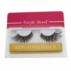 Cils en fibre 1 Paire Unique Longues épais Style CFE222 Maquillage (046049087)