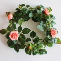 All'aperto bella elegante fiore di seta Home decor venduto in un singolo (203175785)