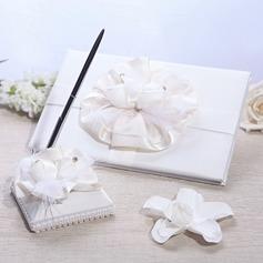 Elegante Guestbook & Set di penne (101078478)