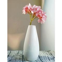 Semplice/Elegante Di ceramica Vasi (Venduto in un singolo) (051172024)