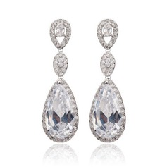 Jewerly Modern copper cubic zirconia Gifts (129166767)