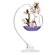 Artistico bella impiccagione Vetro Vaso (128048471)
