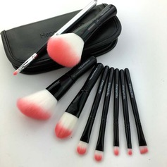 Artificial Fibre 9Pcs Makeup Supply (046129024)