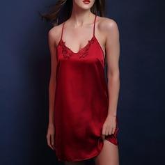 SilK Bridal/Feminine Sleepwear (041115004)