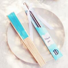 Bella Acciaio inossidabile/Bambù (Set di 2) (051155713)