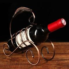 Traditionnel / Classique Placage Casier à vin (203199443)