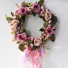 All'aperto bella elegante fiore di seta Home decor venduto in un singolo (203175790)