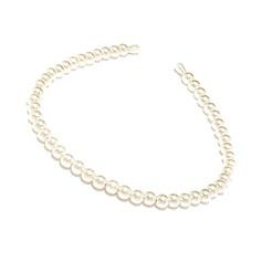 Charmant De faux pearl Bandeaux avec Pearl (042019226)