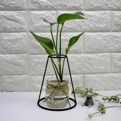 Einfache Metall Vasen (051143769)
