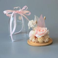 Cadeaux creatifs Créatif Fleur En Soie Élégante Cadeaux (129191584)