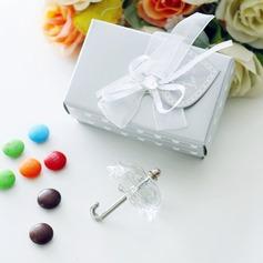 Precioso Crystal Regalos Creativos con Cintas (Sold in a single piece) (051197278)