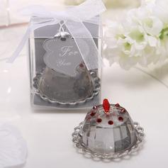 Design Cupcake Cristallo Keepsake (089025035)