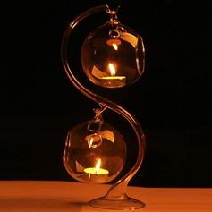 bella Alto vetro borosilicato Home decor (Venduto in un unico pezzo) (203175753)