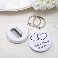 Personalized Plastic Keychains/Bottle Opener (Set of 5) (118029603)