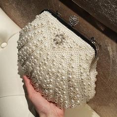Élégante Perle d'imitation Pochettes/Cartable/Emballage (012118293)