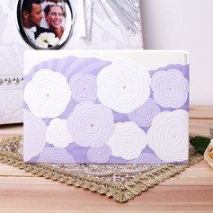 Classic tyyli Wrap & Pocket Invitation Cards (Sarja 50) (114031565)