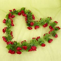 Plástico Flor de vid decoración de la boda (131037741)